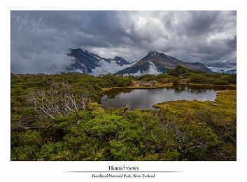 Fairy lands part III - New Zealand part IX